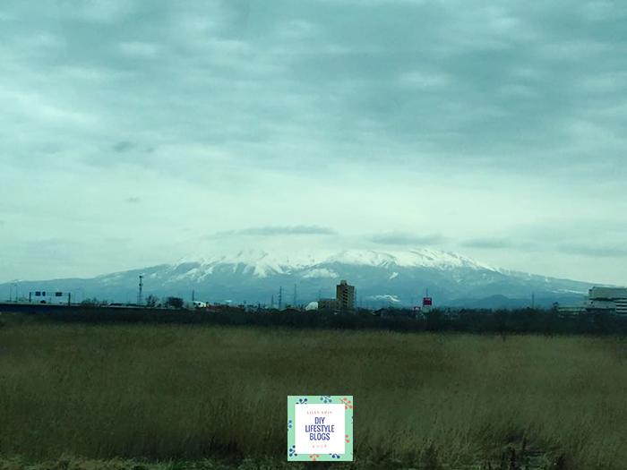 โทโฮกุ ยะมะงะตะ ชูกังยามะ