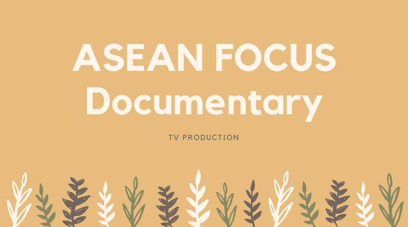 LILLYLHIN X ASEAN FOCUS