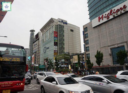 ร้านเสื้อผ้าเกาหลี_ทงแดมุน1