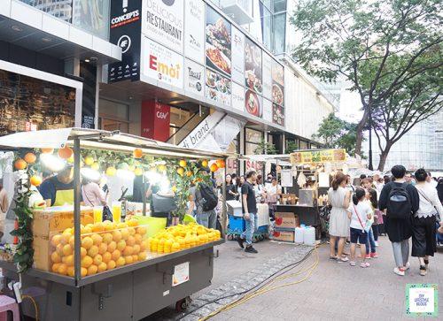 ร้านเสื้อผ้าเกาหลี_ทงแดมุน5