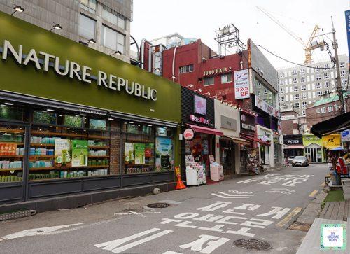 ร้านเสื้อผ้าเกาหลี_อีฮวา2
