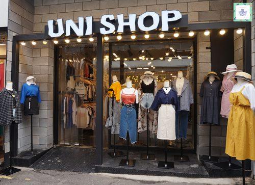 ร้านเสื้อผ้าเกาหลี_อีฮวา3