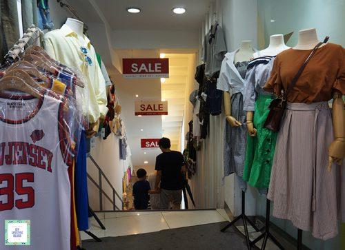 ร้านเสื้อผ้าเกาหลี เมียงดง